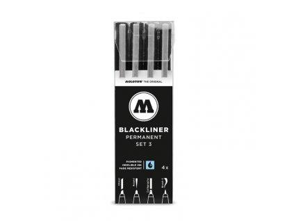 Molotow BlackLiner set3 04
