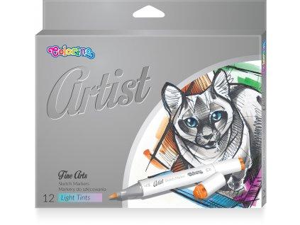 Colorino Artist Pastel 02