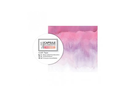 craft tape pink