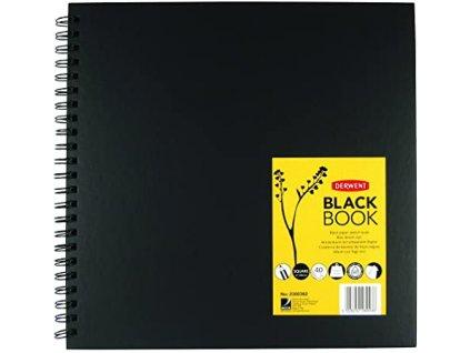 derwent black book