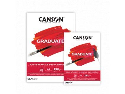 canson graduate AO