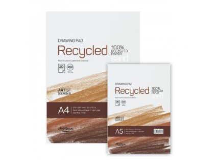 drasca recycled sand A4 4