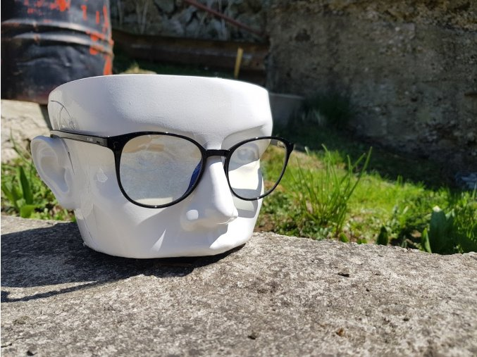 Dubo Glasses - Artemis