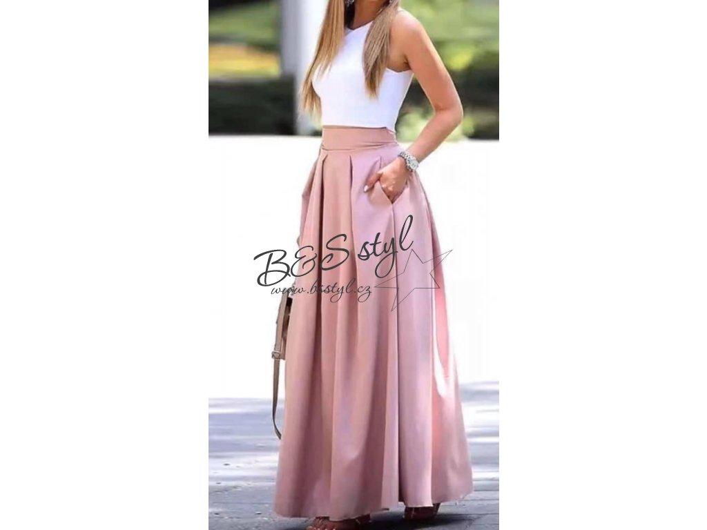 balonova sukne