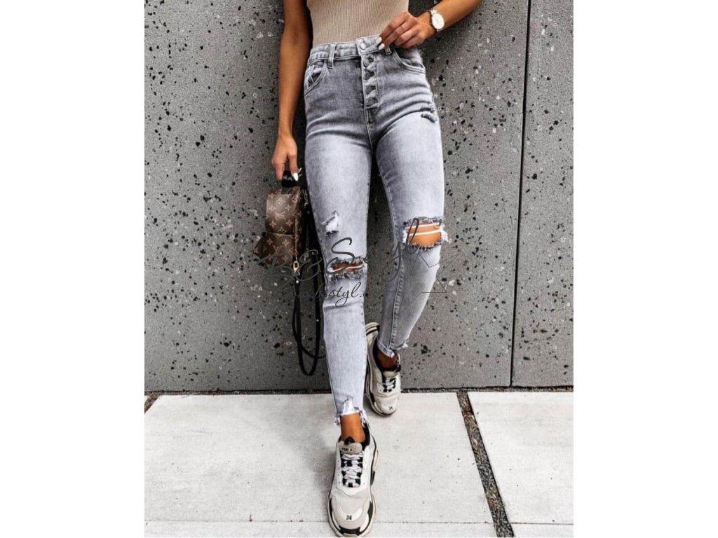 jeans mia sede