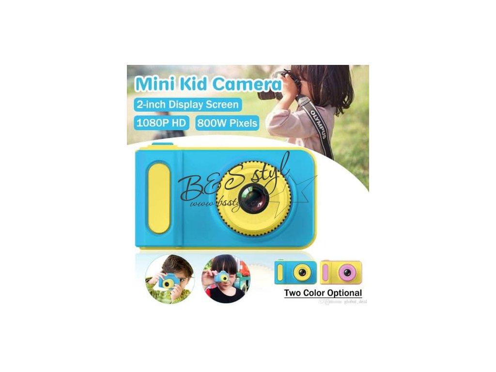detska kamera