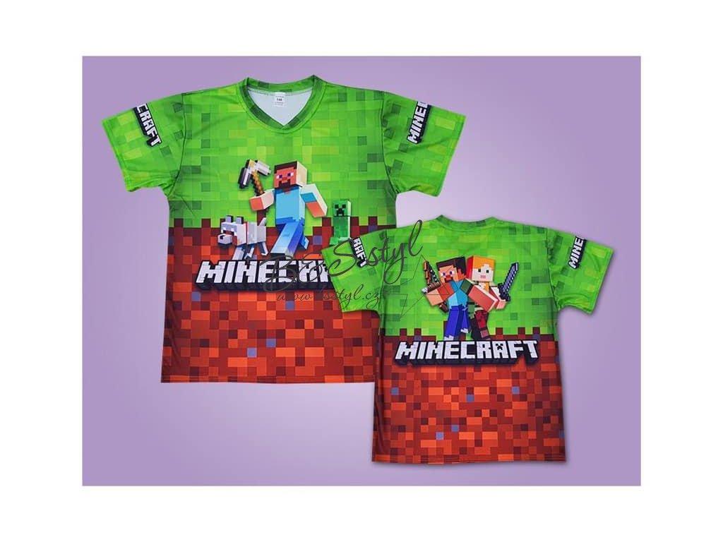 triko pro hráče