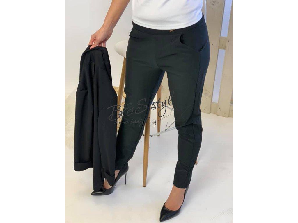 spolecenske kalhoty