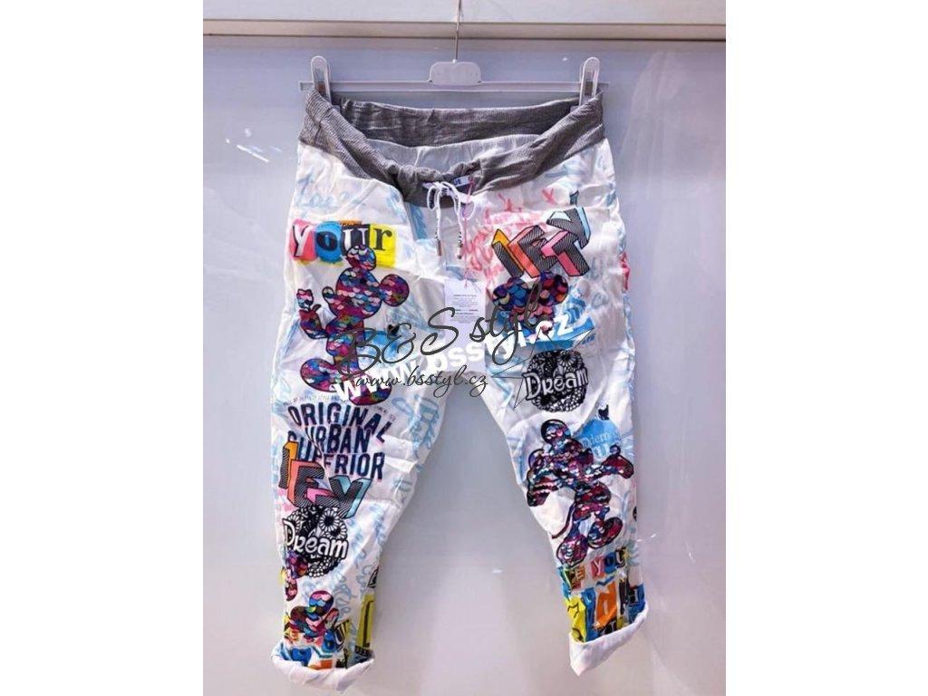 Měkčený jeans MIMI