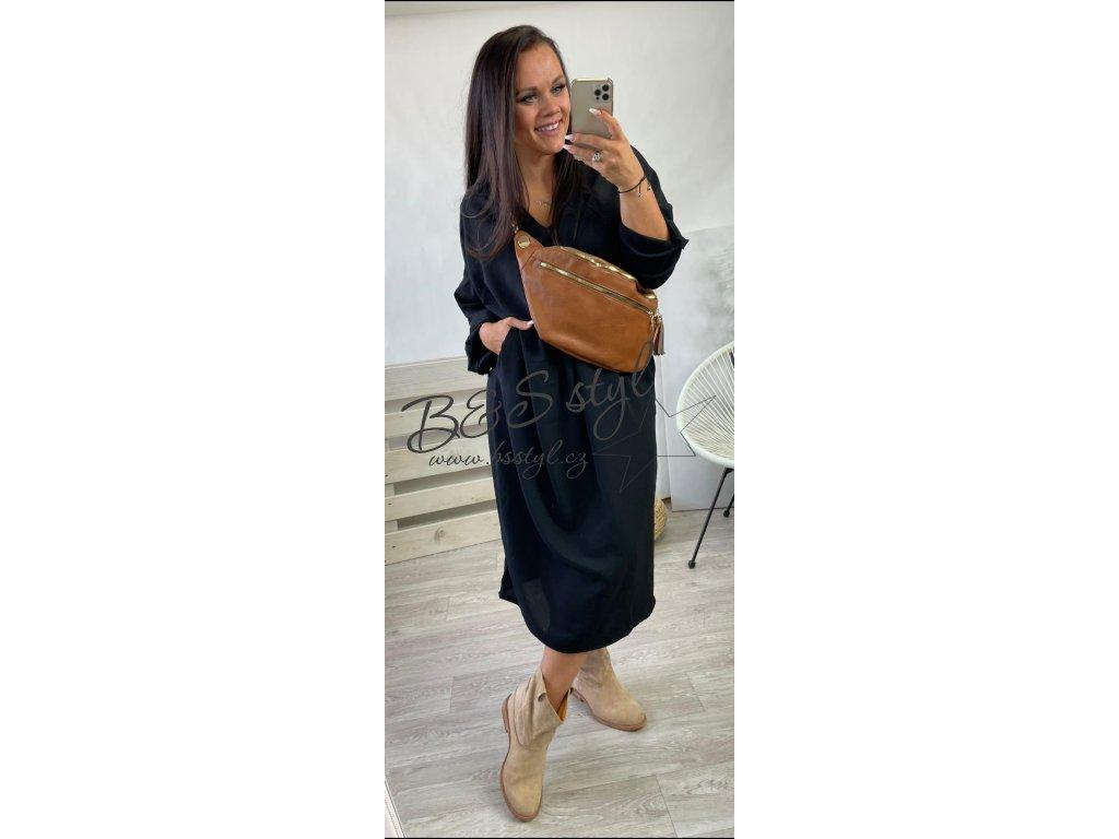 Šaty Unique