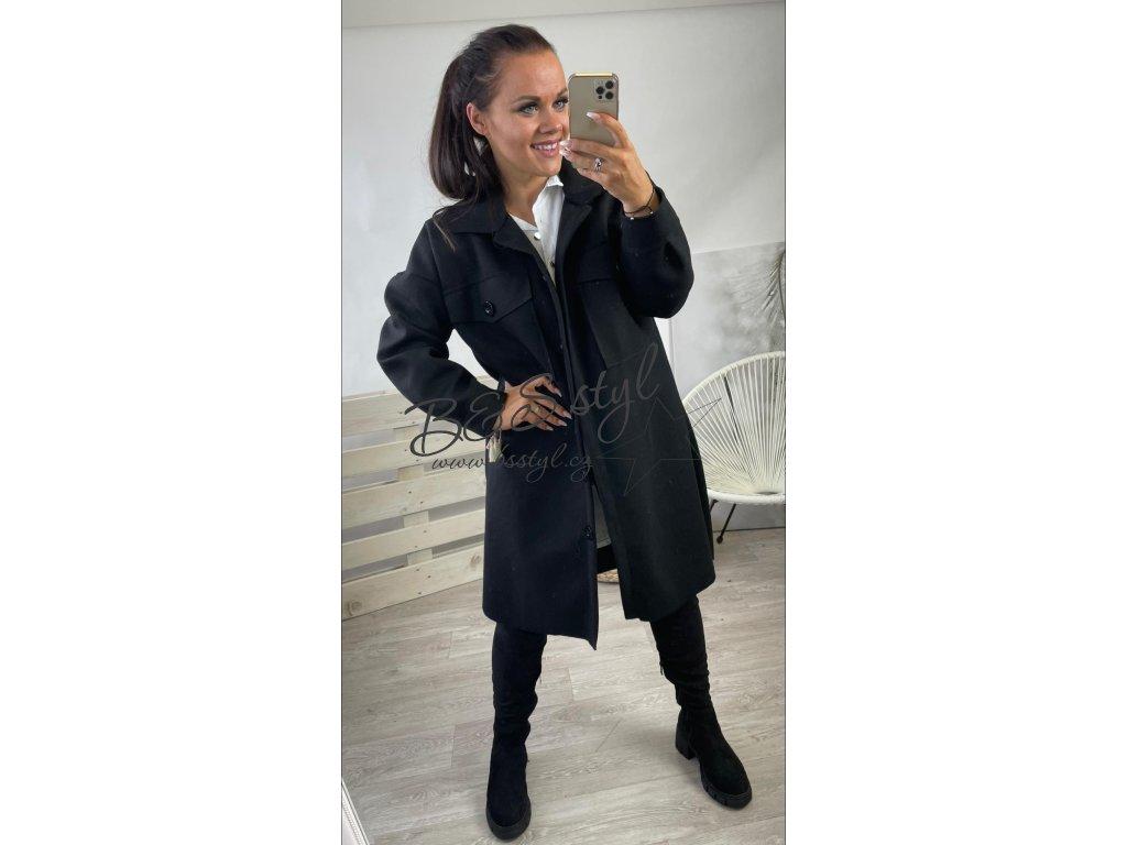 kabát uniform 1