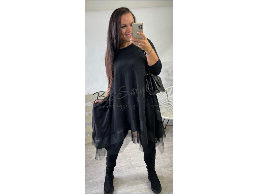 šaty thingg 1