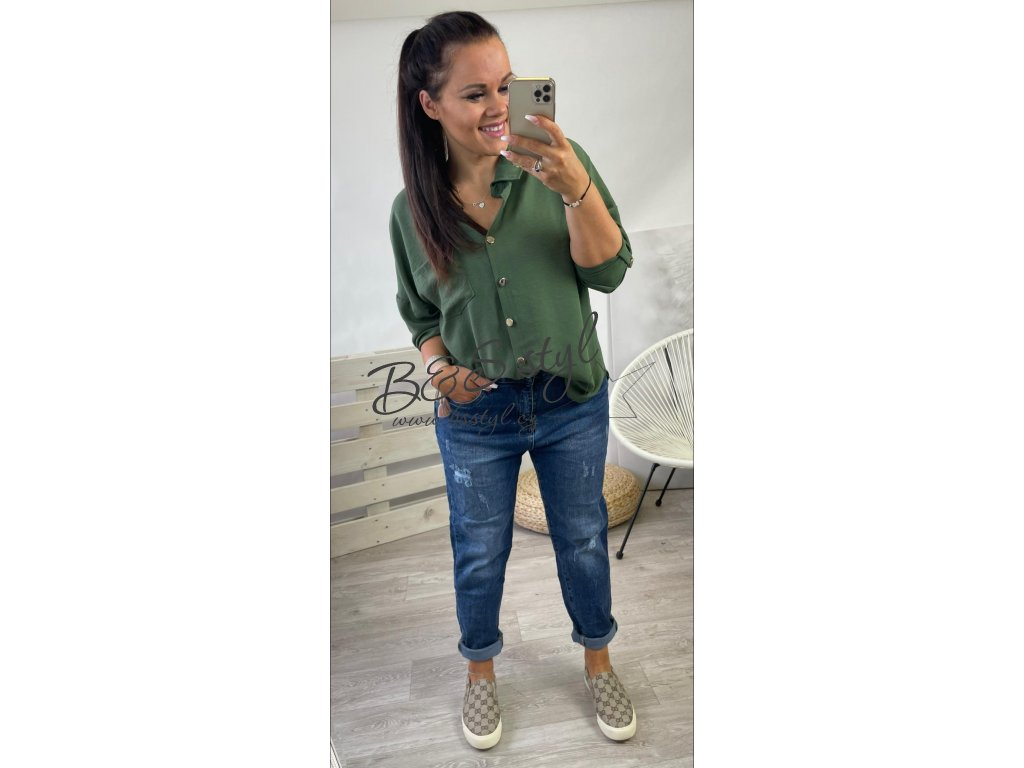jeans carro