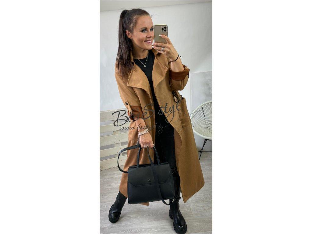 kabát ripp