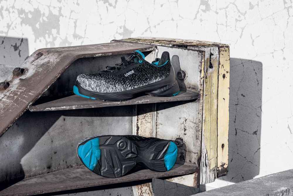 Bezpečnostní obuv Uvex 1 G2