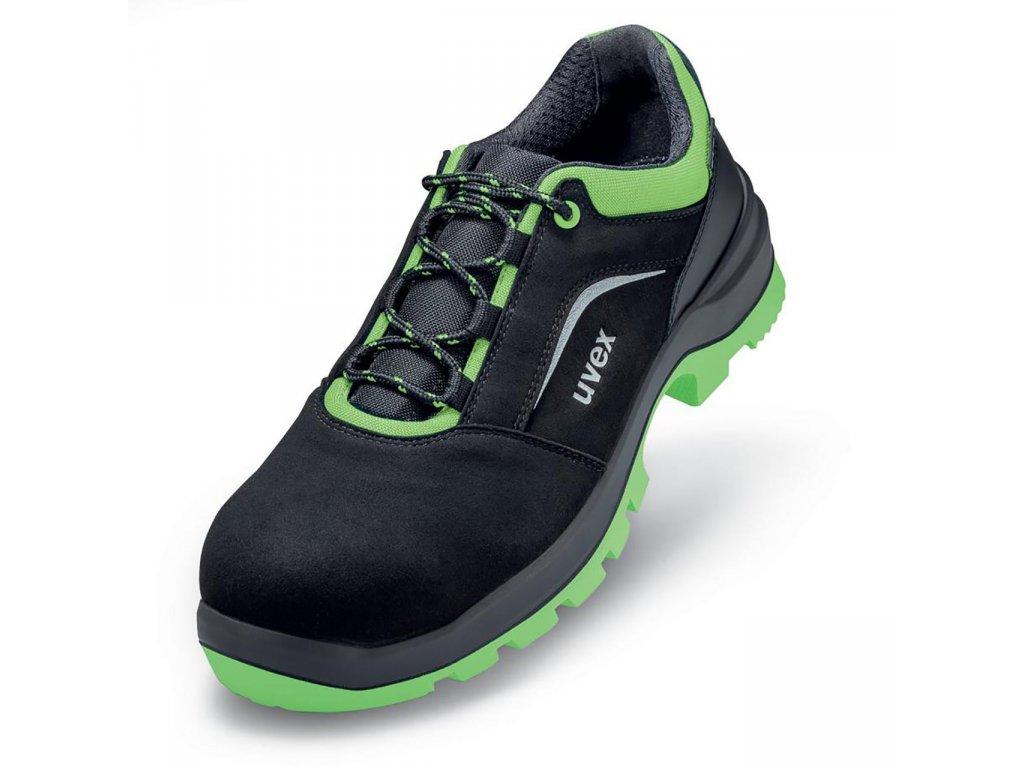 Bezpečnostní obuv Uvex 2 xenova 9568.8 S2 ESD SRC
