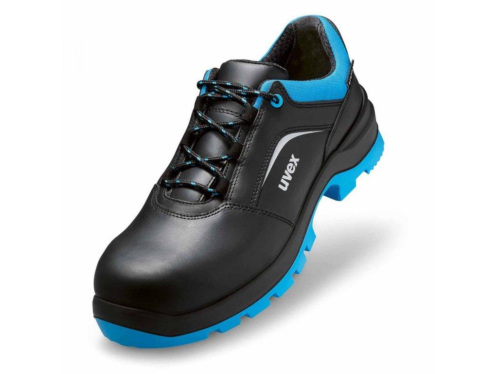 Bezpečnostní obuv Uvex 2 xenova 9555.8 S2 ESD SRC