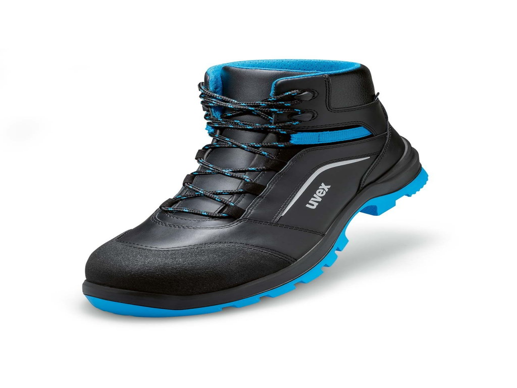 Bezpečnostní obuv Uvex 2 xenova 9556.2 S3 ESD SRC