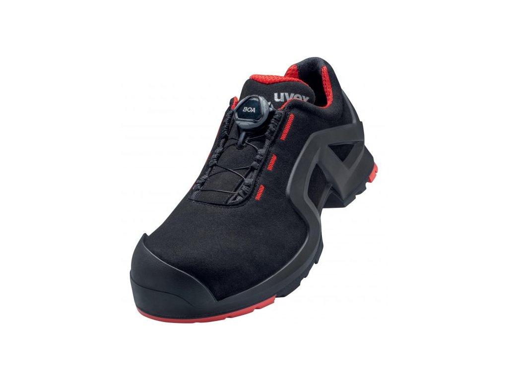 Bezpečnostní obuv Uvex1 x-tended support 6567 S3 ESD SRC