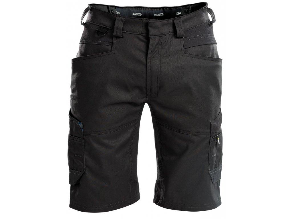 Šortky Axis - černá
