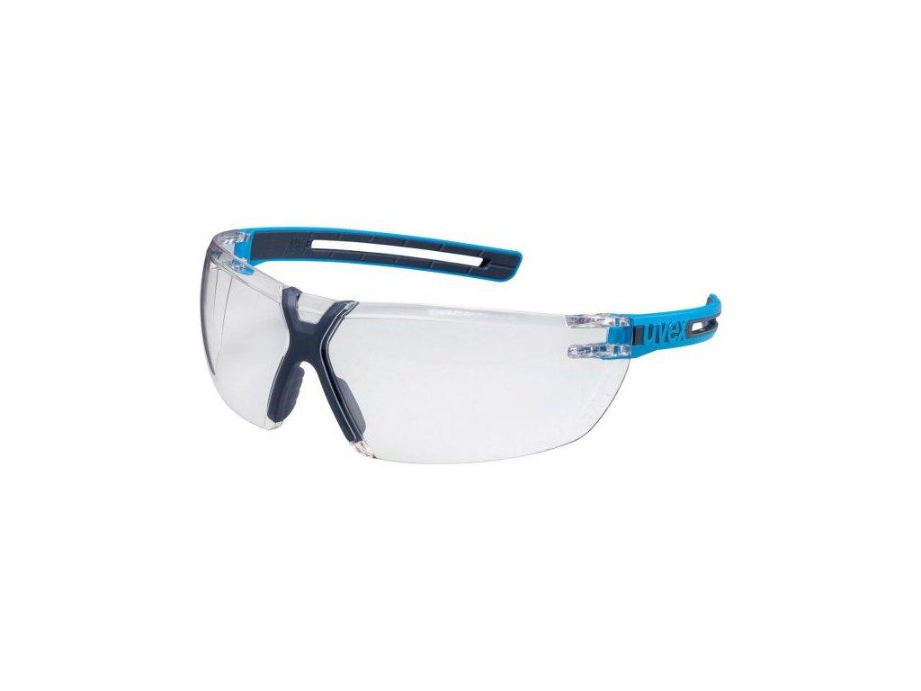 Pracovní brýle Uvex x-fit pro 9199.247