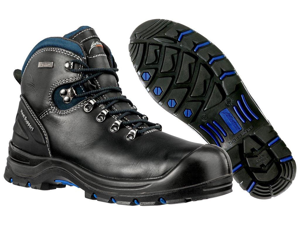 Bezpečnostní obuv X-Treme CTX Mid S3 WR HRO SRC