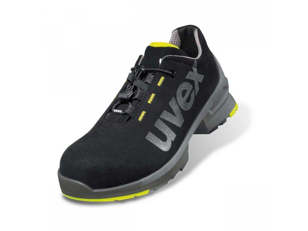 Bezpečnostní obuv Uvex 1 8544 S2 SRC