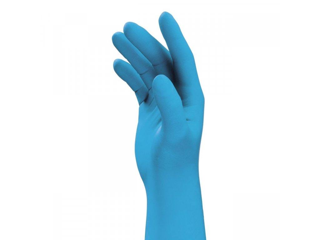 Jednorázové rukavice uvex u-fit