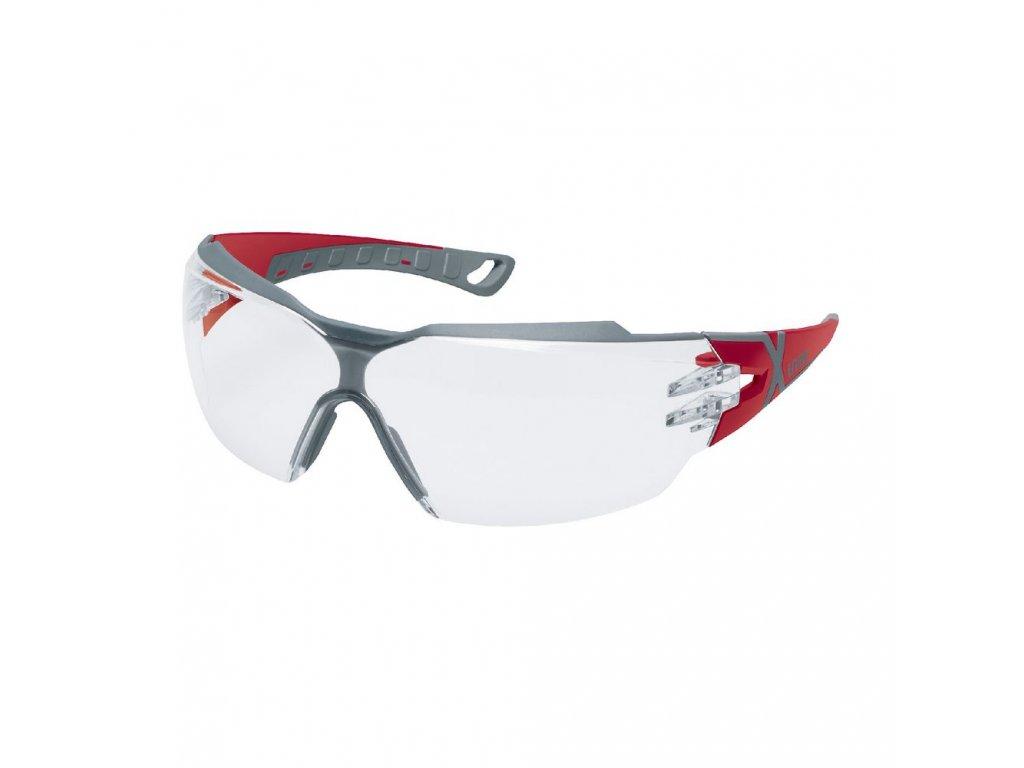 Pracovní brýle Uvex pheos cx2 9198.258