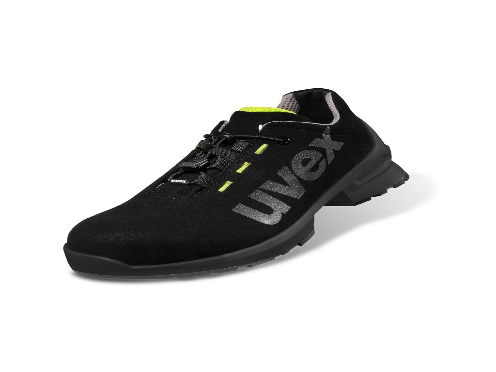 Bezpečnostní obuv Uvex 1 duo 6562 S2 ESD SRC