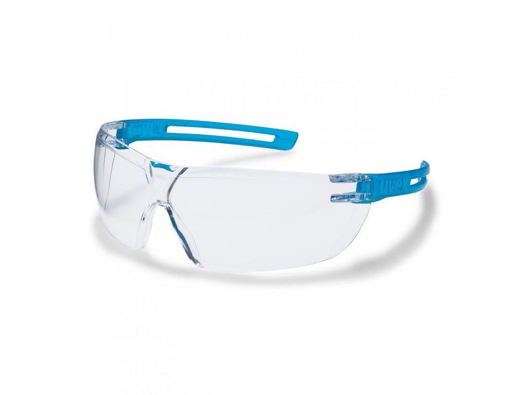 Pracovní brýle Uvex x-fit 9199.265