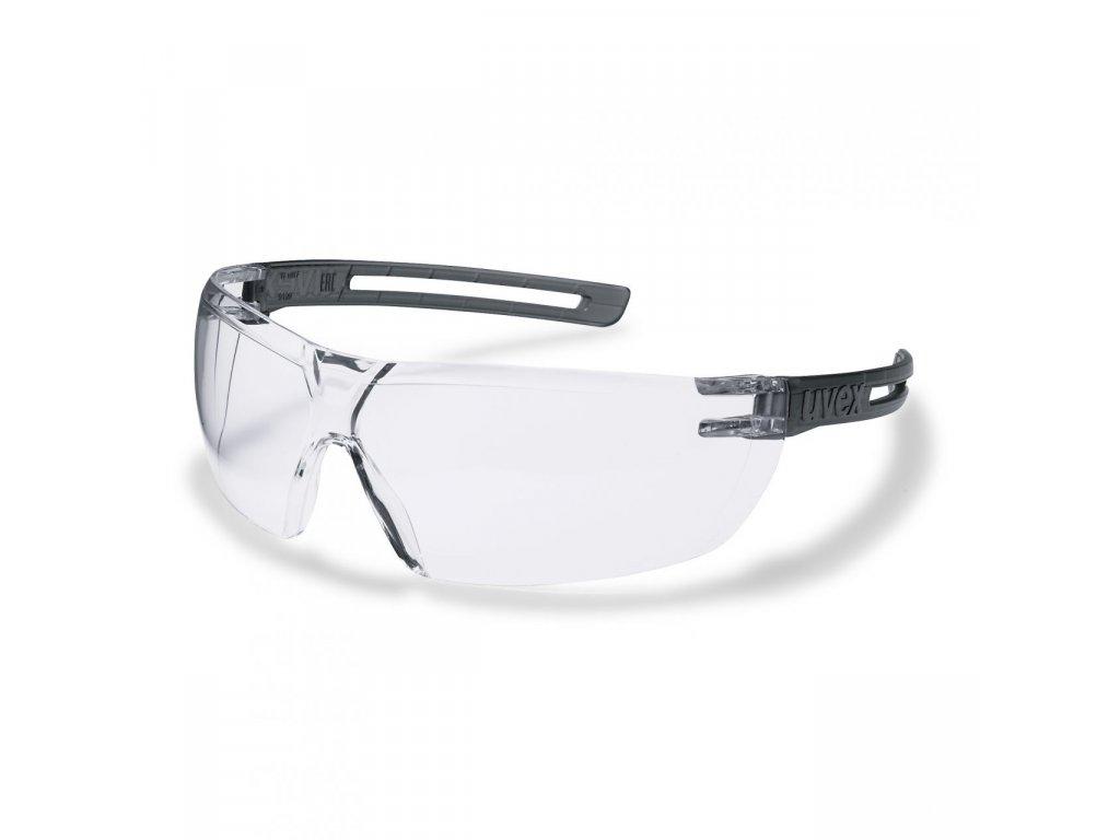 Pracovní brýle Uvex x-fit 9199.085
