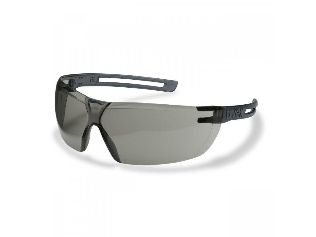 Ochranné brýle uvex x-fit 9199.280