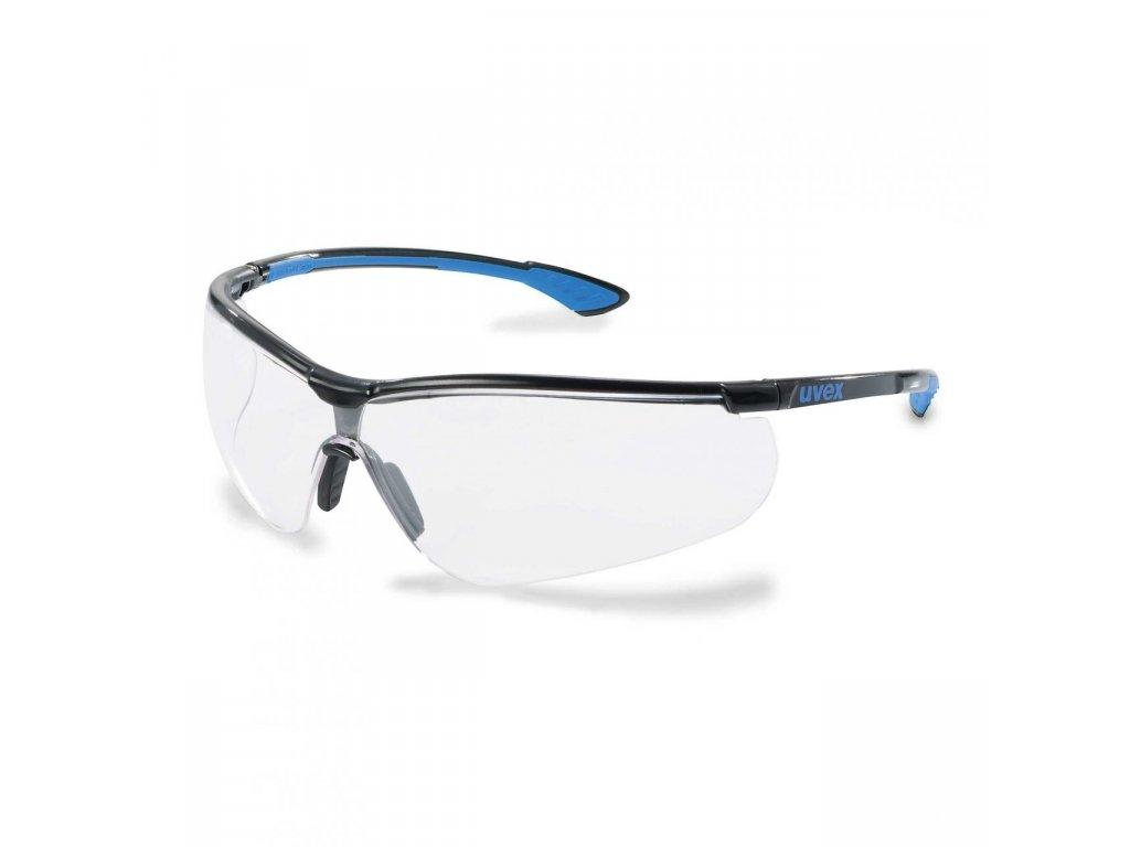 Pracovní brýle Uvex sportstyle AR 9193.838