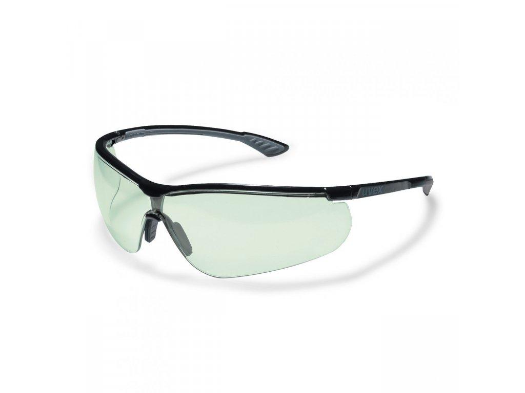 Pracovní brýle Uvex sportstyle variomatic 9193.880