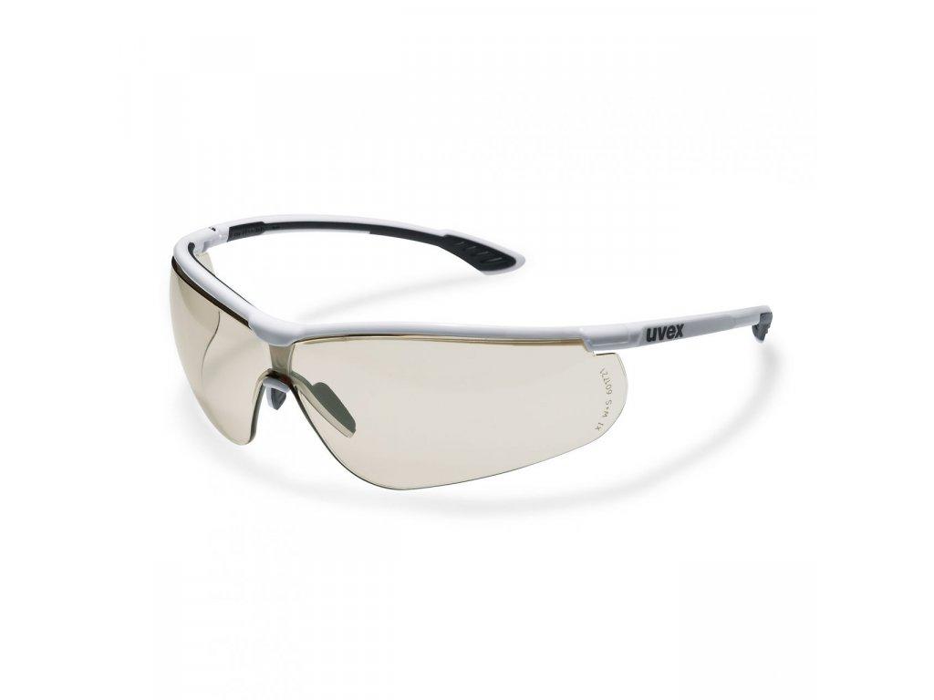 Pracovní brýle Uvex sportstyle CBR 9193.064