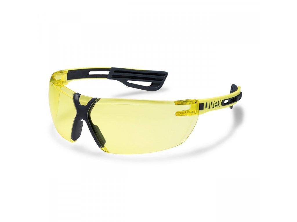 Pracovní brýle Uvex x-fit pro 9199.240