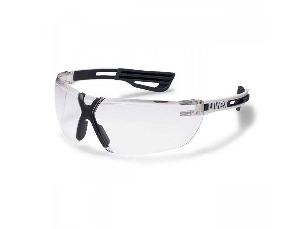 Pracovní brýle Uvex x-fit pro 9199.005