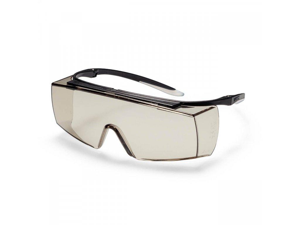 Pracovní brýle uvex super f OTG 9169.164