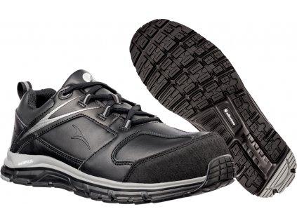 Bezpečnostní obuv Vigor Impulse Low S3 ESD HRO SRA