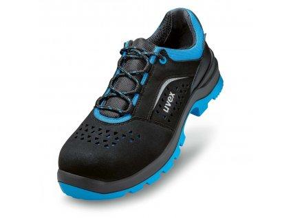 Bezpečnostní obuv Uvex 2 xenova 9554.8 S1 ESD SRC