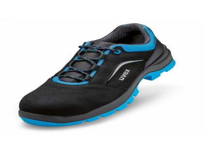 Bezpečnostní obuv Uvex 2 xenova 9557.8 S2 ESD SRC