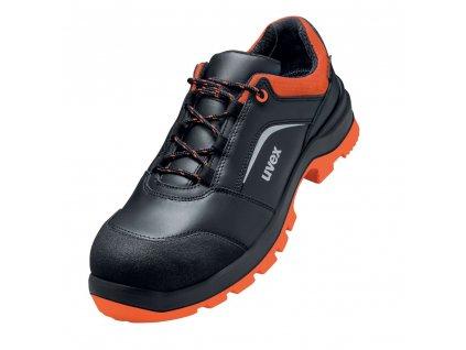 Bezpečnostní obuv Uvex 2 xenova 9506.2 S3 ESD SRC