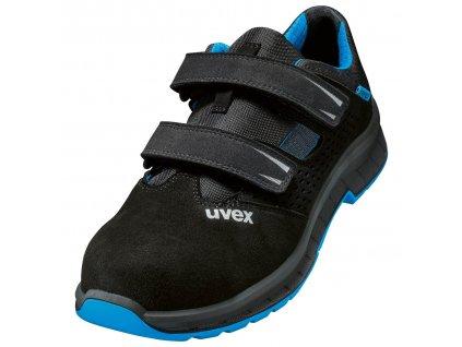 Bezpečnostní sandál Uvex 2 trend 6936 S1P ESD SRC