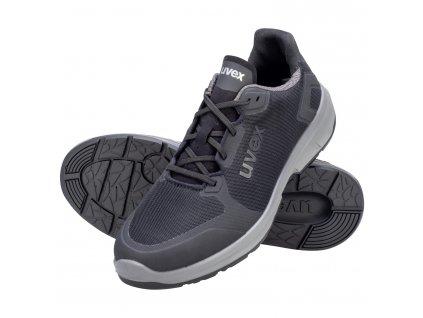 Pracovní obuv Uvex 1 sport 6593.8 O1 FO ESD SRC