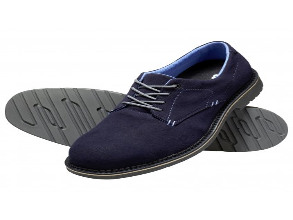 Bezpečnostní obuv Uvex 1 business 8428.2 S3 ESD SRC