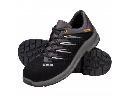 Bezpečnostní obuv Uvex 2 trend 6947 S1 ESD SRC