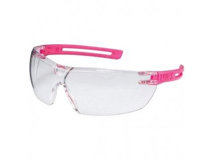 Pracovní brýle Uvex x-fit 9199.123