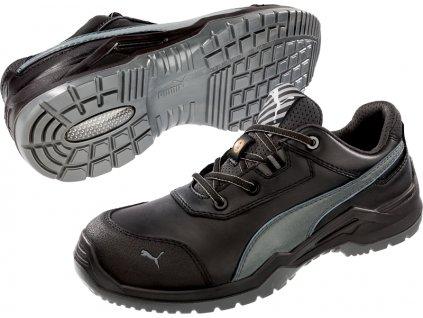 Bezpečnostní obuv Puma Argon RX Low S3 ESD SRC