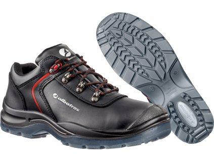 Bezpečnostní obuv Gravitation Low S3 SRC
